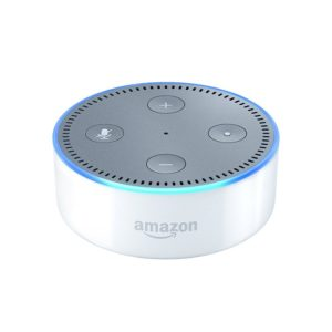 Amazon Echo & Echo Dot - Echo Dot