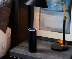 Amazon Echo & Echo Dot - Echo zuhause